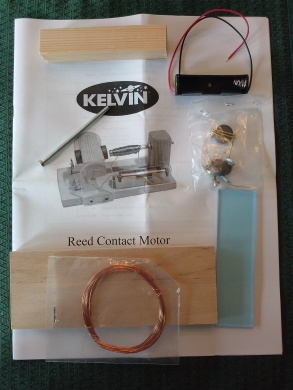 1 kelvin reed contact dc motor contents
